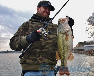 Fishing reel review bass pro pqx10hd pro qualifier for Bass pro shop fishing license