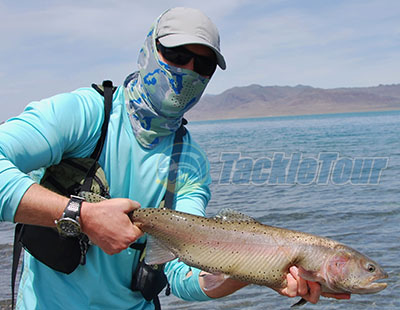 Fishing Apparel Review Simms Sungaiter Sun Protection