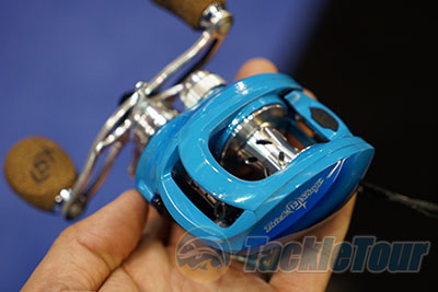Icast 2015 coverage 13 fishing reels for 13 fishing concept a review