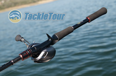 Shimano Zodias 172MH Casting Rod Product Review